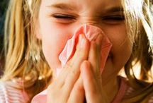 For When You're Sick! :S / Natural Remedies Ideas to get better!