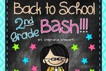 Back to School / Fun activities, things to start at the beginning of the school year