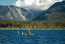 Northern Cali / My current or future favorite places in Northern California