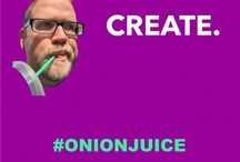 Onion Juice Podcast / If you're a real estate agent or broker this show is for you! Onion Juice is both a podcast and a movement, designed to wake up and redefine the real estate industry. So we can build a business we truly love, make a greater impact, while eliminating the stress of it all. They drink orange juice. We drink onion juice. They chase people. We attract people. Hosted by Neil Mathweg a veteran agent, CEO of Madison's fastest growing firm, coach and author. Let's join the movement now!