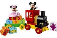 Brinquedos Industriais / Coletânea dos mais variados brinquedos do mundo e de todos os tempos.
