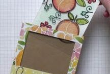 Stampin' Up! Video Tutorials / Carole Parsons Stampin' Up! Demonstrator http://scmagnolia.blogspot.com/