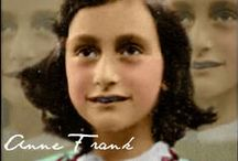 Anne Frank and her Gift to the World