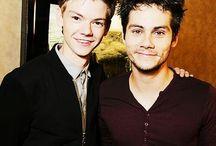 Dylan&Thomas