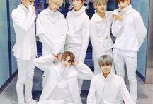 투포케이❤️ / Cory, Kisu, Jeonguk, Lianghui, Changsun, Jinhong, Hongseob, Daeil and Sungoh