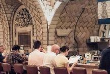 New York Restaurants / restaurant ideas (after your wedding in Central Park)
