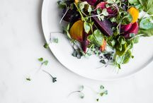 F O O D / Food styling and photography