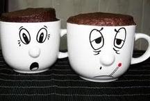 Groovy Mug Ideas