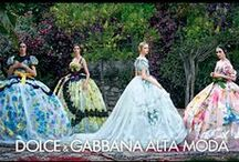Fairy Tale Dresses / Tule and ruffles, ball gowns and sparkles. These are the things of fairy tales.