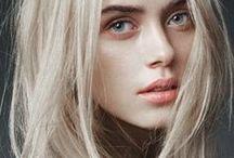 HAIR :: COLOR