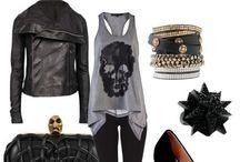 Fashionista!! / I need to expand my wardrobe!!!  / by Stephanie Monroy