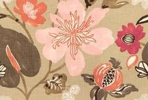 Fabrics / by Drexel Heritage