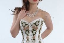 COUTURE CORSETS