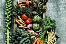 Healthy Living / by Magdalena Saniuk
