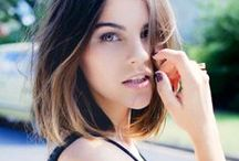 SHORT hair, would you dare? / short hairstyles we LOVE