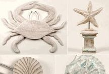 TropicalWallArt.com / We sell more than 600 unique items from hand crafted nautical metal wall art, beach decor, sea sculptures, bronzes and copper art designed by Mark Malizia.  One of the oldest direct retailers for home decor in the US, we ship our products directly to you from our warehouse in Florida. / by ShopBeachDecor