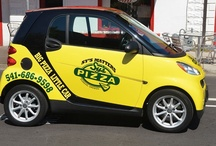 Best Branded Restaurant Delivery Vehicles