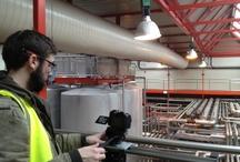 Guinness Storehouse Production