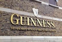 Guinness Shoot