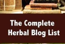 Herb Blogs