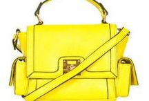 Bags! Bags! Bags! / We love handbags, clutches and wristslets. Such a great way to complete a look!