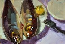paintings I love- Still Life
