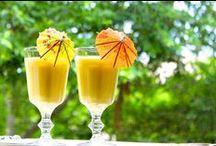 Smoothies | Batidos | Merengadas | Juices | jugos
