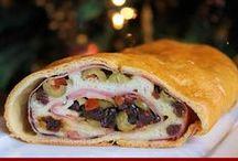 Christmas Recipes | Recetas de Navidad