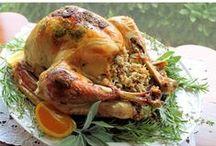 Thanksgiving | Acción de Gracias