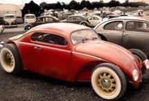Cool Volkswagons / Cool Volkswagons
