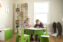Modern Kids Table & Chairs by Sprout / Find durable, easy to assemble, American-made, modern kids furniture at Sprout. Everything including modern kids table and chair sets, durable kids table and stool sets, cute kids chairs, eco-friendly kids stools, and original kids tables are right here waiting for you. / by Sprout Modern Kids Furniture