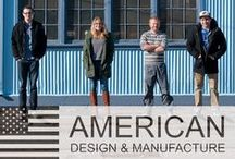 "MADE IN THE USA / Who has heard this before? ""Everything is manufactured overseas now, and anything made in the USA is too expensive to afford""! Sprout is here with affordable fun furniture, made right here in the USA, just to prove that wrong."