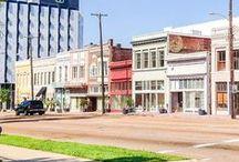 Shop Jackson, Mississippi