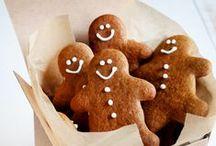 Gluten Free Cookies | Galletas sin gluten / The most delicious gluten free cookies. Because living a gluten free life can be sweet and crunchy too! | Las más deliciosas recetas para hacer galletas sin gluten, porque vivir una vida sin gluten también puede ser dulce y crujiente!