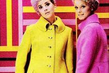Don Simonelli, Modelia & the 60s coats.