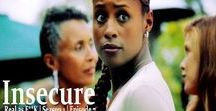 Issa Rae's Insecure / Follow my Youtube channel for recaps of #Insecure.  Journey with Issa and Molly on their quest to find true love.
