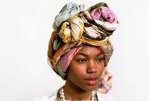 Styles / by Mati Rose McDonough