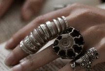 Adornments for People / mostly jewelry, accessories & body art / by Rebecca Price
