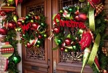 Holidays / by Lynda Pinello
