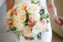 Wedding Bouquets / by Claudine Ursino
