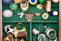 Accessories, please.  / by Breanne De Kleine