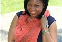 My Personal Style  / Photos from my blog http://www.onewomansstyleevolution.com / by One Woman's Style