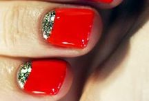 { Nails } / by Chelsey Badal