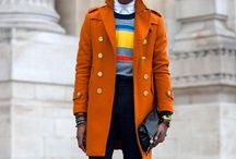 Style Inspiration / by Harper Watters