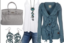 My Style / by Claudine Ursino
