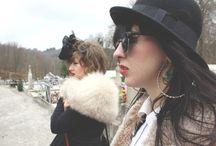Goth til Death / Gothic Gathering, France, Graveyard,