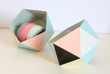 Gift Ideas // Crafts