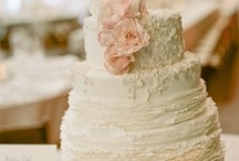 Wedding ideas for the future / by Lisa Fox