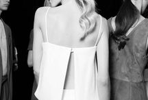 // Rêves de Mode // / Fashion Dreams / by Geneva Garcia
