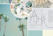 Fonts, Graphics + Branding / #fonts #graphics #design